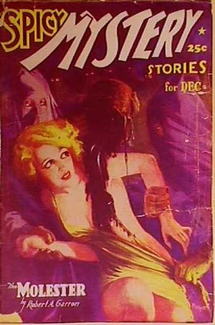 Snappy Mystery Stories 26