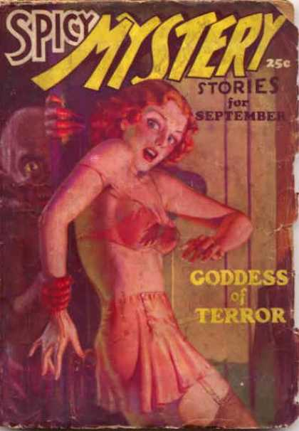 Snappy Mystery Stories 7