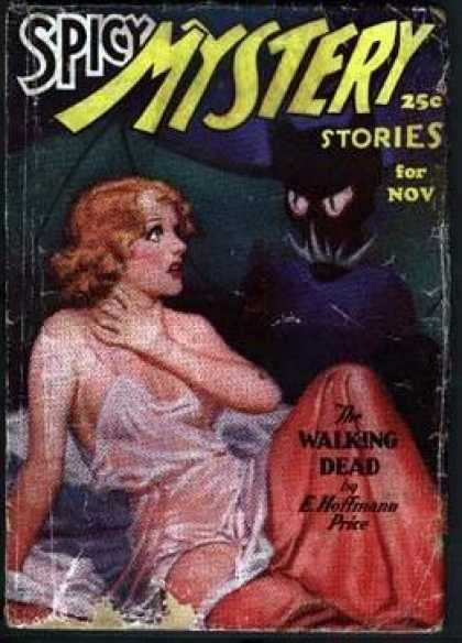 Snappy Mystery Stories 9