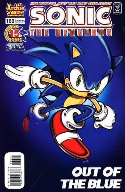 199 sonic the hedgehog - photo #30