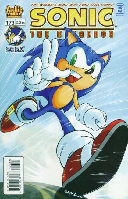 199 sonic the hedgehog - photo #23