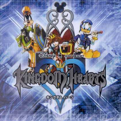 Soundtracks - Kingdom Hearts