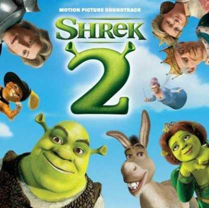 Soundtracks - Shrek 2 - Soundtrack