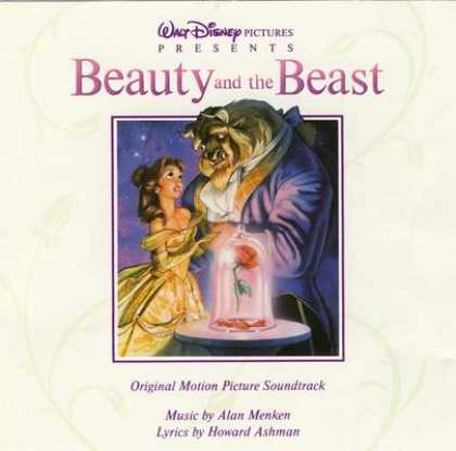 Soundtracks - Walt Disney's Beauty And The Beast