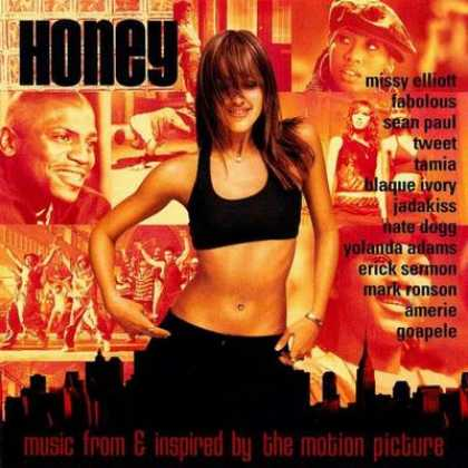 Soundtracks - Honey Soundtrack