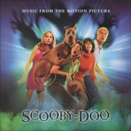 Soundtracks - Scooby Doo (2002)