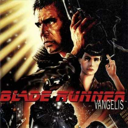 Soundtracks - Blade Runner