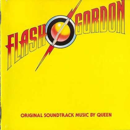 Soundtracks - Flash Gordon