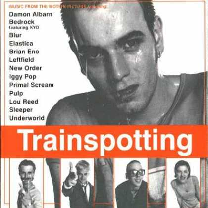 Soundtracks - Trainspotting Soundtrack
