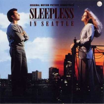 Soundtracks - Sleepless In Seattle Soundtrack