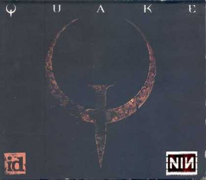 Soundtracks - Nine Inch Nails - Quake Soundtrack