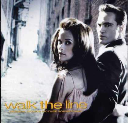 Soundtracks - Walk The Line