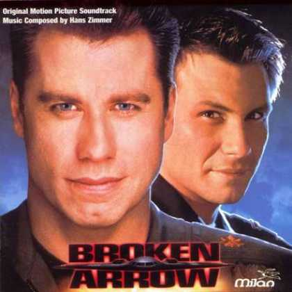 Soundtracks - Broken Arrow Soundtrack