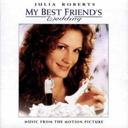 Soundtracks - My Best Friends Wedding Soundtrack