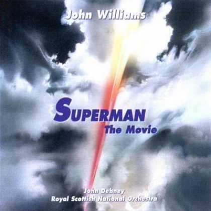 Soundtracks - Superman