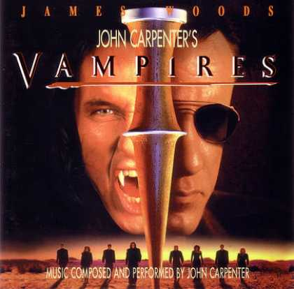 Soundtracks - Vampires
