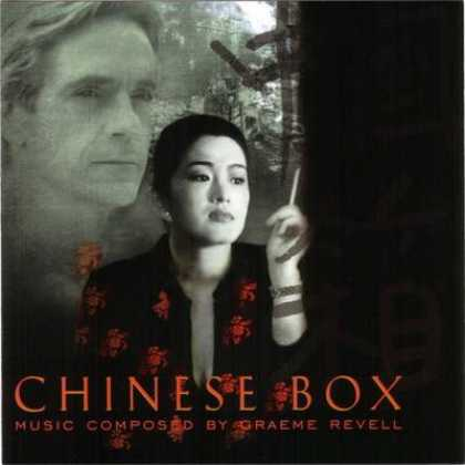 Soundtracks - Chinese Box Soundtrack