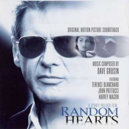 Soundtracks - Random Hearts Soundtrack