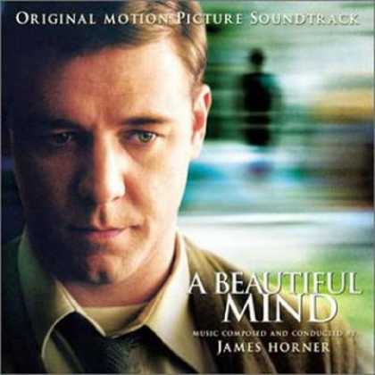 Soundtracks - A Beautiful Mind