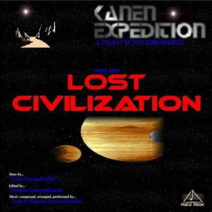 Soundtracks - The Kanen Expedition - Pt 2:Lost Civilization ...