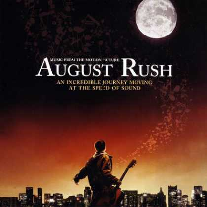 Soundtracks - August Rush