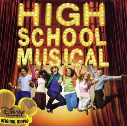 Soundtracks - High School Musical