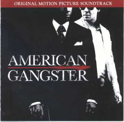 Soundtracks - American Gangster