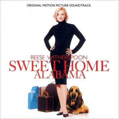 Soundtracks - Sweet Home Alabama