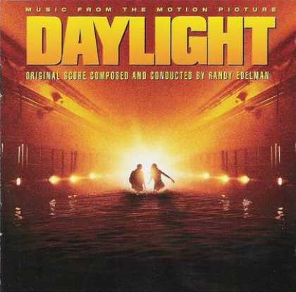 Soundtracks - Daylight