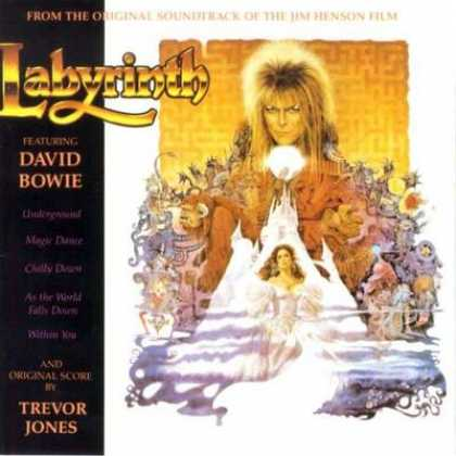 Soundtracks - Labyrinth