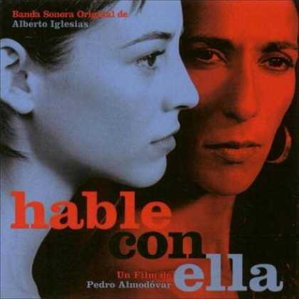 Soundtracks - Hable Con Ella