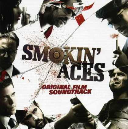 Soundtracks - Smokin Aces