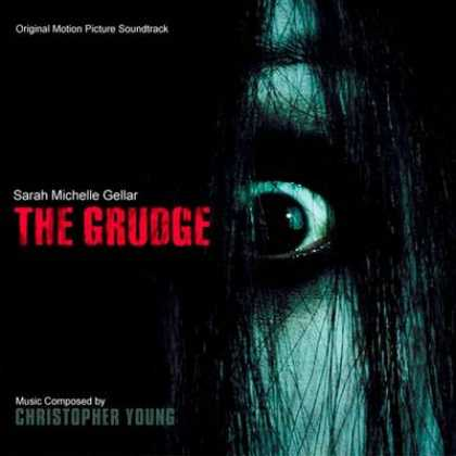 Soundtracks - The Grudge Soundtrack