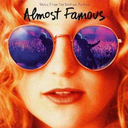 Soundtracks - Almost Famous