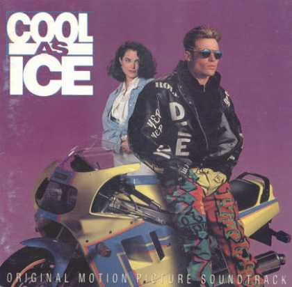 Soundtracks - Cool As Ice