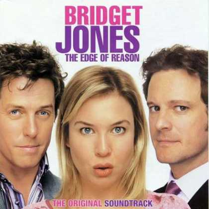 Soundtracks - Bridget Jones The Edge Of Reason - Soundtrack