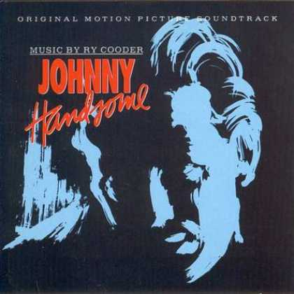 Soundtracks - Johnny Handsome Soundtrack