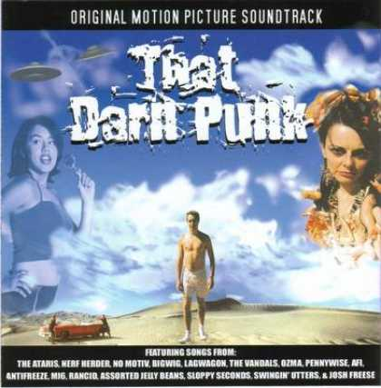Soundtracks - That Darn Punk
