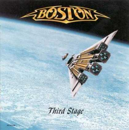 Soundtracks - Boston - Third Stage