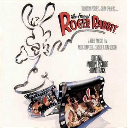 Soundtracks - Qui Veut La Peau De Roger Rabbit