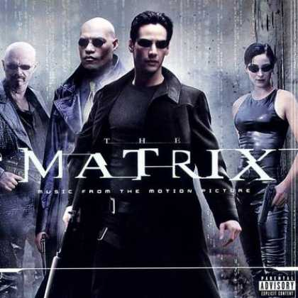 Soundtracks - The Matrix