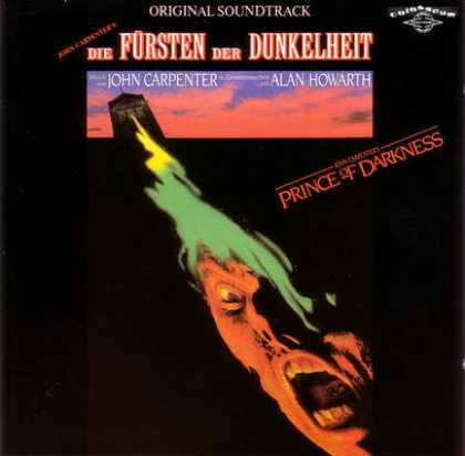 Soundtracks - Prince Of Darkness (DEUTCH)