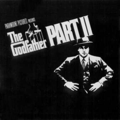 Soundtracks - The Godfather Part II