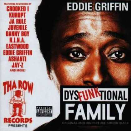 Soundtracks - Dysfunktional Family Soundtrack