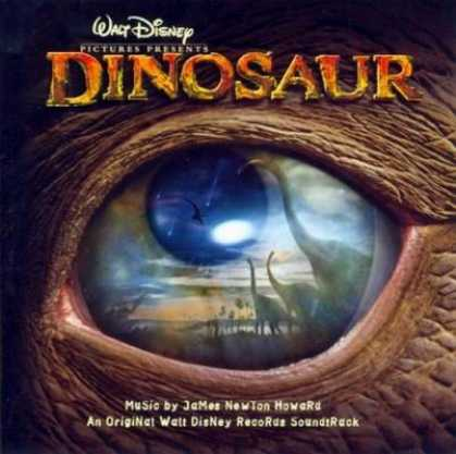 Soundtracks - Dinosaur