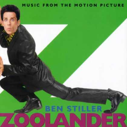 Soundtracks - Zoolander