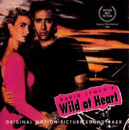 Soundtracks - Wild At Heart - Soundtrack - Various