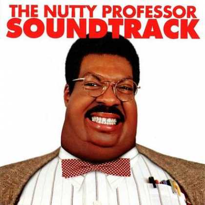 Soundtracks - The Nutty Professor