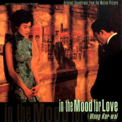 Soundtracks - OST - In The Mood For Love (2000)