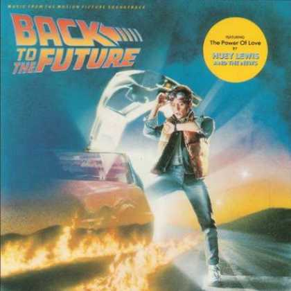 Soundtracks - Back To The Future